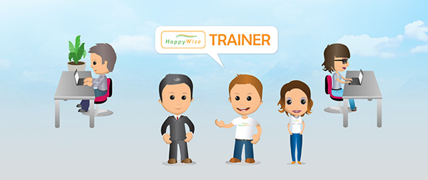 HappyWise_Trainer