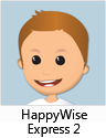 HappyWise_Express_2_Shortcut